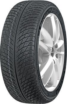 Michelin PILOT ALPIN 5 215/50 R18 92V FR