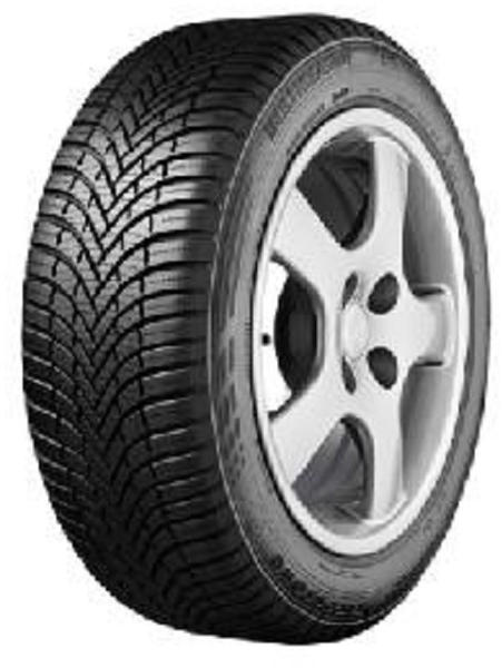 Firestone Winterhawk 4 245/45R17 99V XL FR