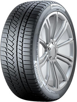 Continental ContiWinterContact TS 850 P 225/35 R19 88W