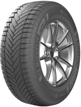 Michelin Alpin 6 205/60 R16 96H XL