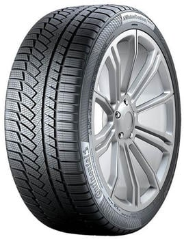 Continental ContiWinterContact TS 850 P 205/55 R17 91H