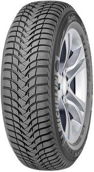 Michelin Alpin A4 205/60 R16 92H MO