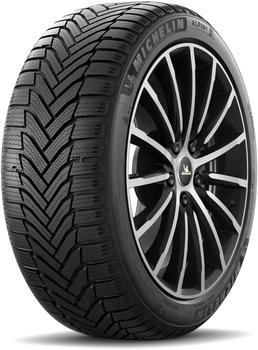Michelin Alpin 6 215/45 R16 90V XL