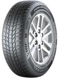 general-tire-snow-grabber-plus-225-50r18-99v