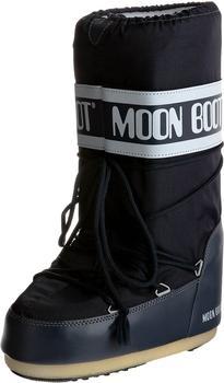 Moon Boot Nylon jeans-denim