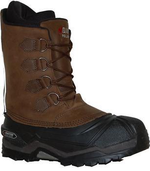Baffin Control Max Men's worn brown