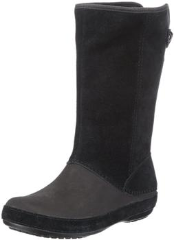 Crocs Berryessa Tall Suede Boot (12930)