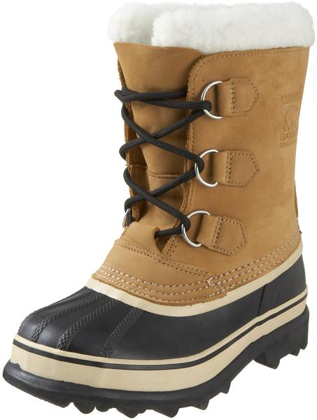 Sorel Caribou Youth (LY1000) brown