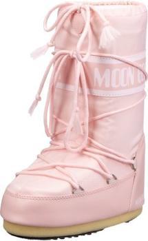 Moon Boot Nylon rose