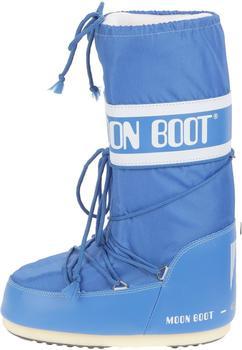 Moon Boot Nylon azure