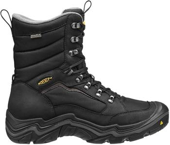Keen Durand Polar WP Men black/gargoyle
