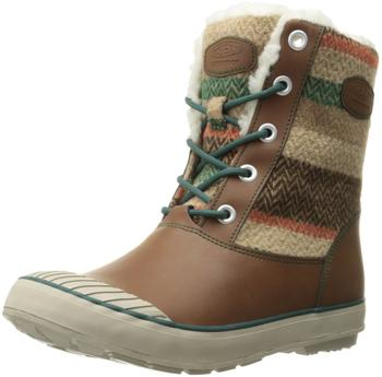 Keen Elsa Boot wool striped