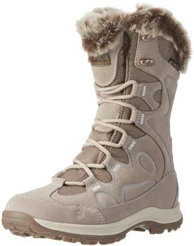 Jack Wolfskin Glacier Bay Texapore High W moon rock