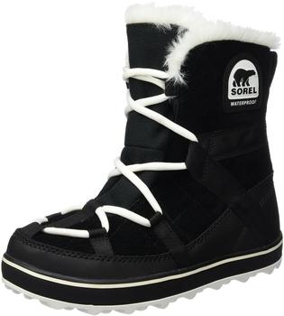 Sorel Glacy Explorer (NL2709) black