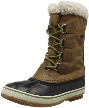 Sorel 1965 Pac Nylon Men nutmeg/black
