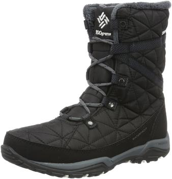 Columbia Loveland Mid Omni-Heat Women black/sea salt