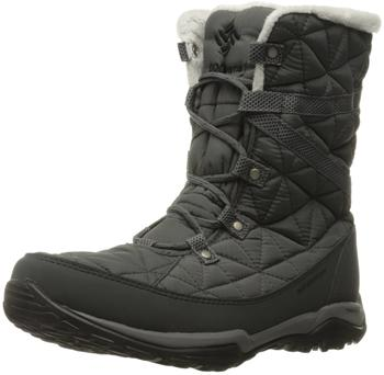 Columbia Loveland Mid Omni-Heat Women quarry/black