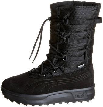 Puma Cimomonte II Wn's (301862) black (07)