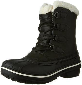 Crocs Women's AllCast II Boot black