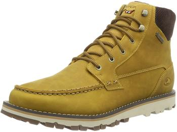 Viking Kjenning GTX mustard/dark brown