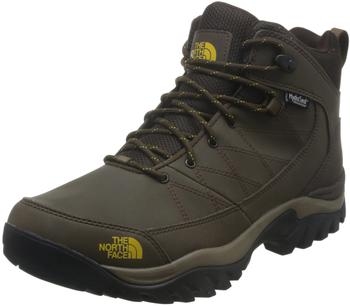 The North Face Storm Strike WP Men slate grey/leopard yellow