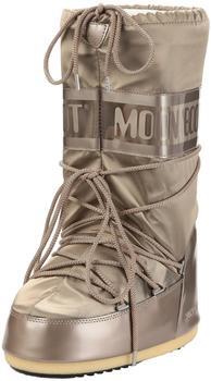 Moon Boot Glance platin