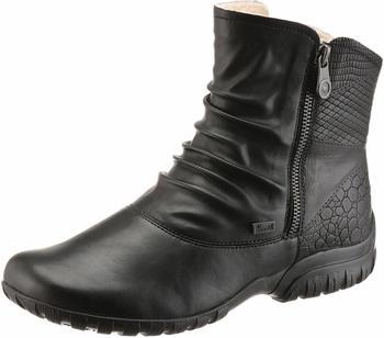 Rieker Z4663-01 black
