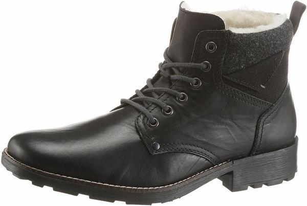 Rieker 36030-01 black