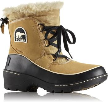 Sorel Torino III curry/black