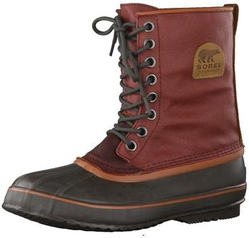 Sorel 1964 Premium T CVS Men's (NM1560) spice/dark banana