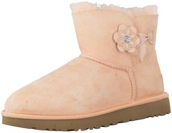 UGG Mini Bailey Petal tropical peach
