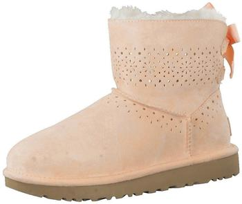 UGG Dae Sunshine Perf tropical peach