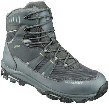 Mammut Runbold Tour High II GTX Men graphite/sprout