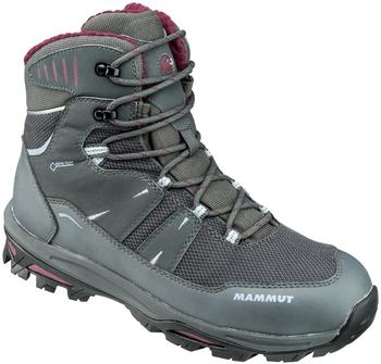 Mammut Runbold Tour High II GTX Women graphite/merlot
