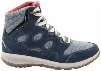 Jack Wolfskin Vancouver Texapore Mid W night blue