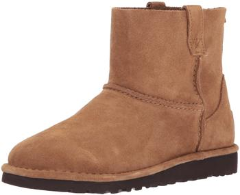 UGG Classic Unlined Mini chestnut