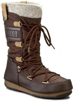 Moon Boot Monaco Felt brown