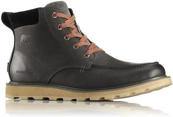 Sorel Madson MOC TOE Men grill/black (NM2788)