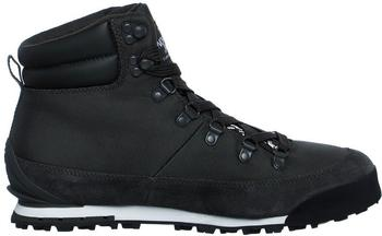 The North Face Back-To-Berkeley NL Men black ink green/tnf white