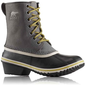 Sorel Slimpack 1964 W quarry/antique moss
