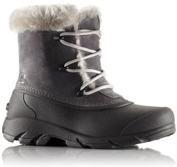 Sorel Snow Angel Lace W charcoal