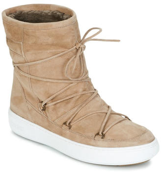 Moon Boot Pulse Mid beige
