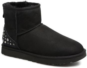 UGG Mini Studded Bling W black