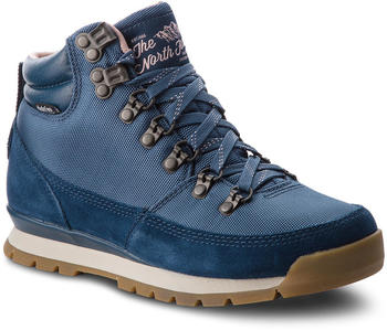 The North Face Back-To-Berkeley Redux Women blue wing teal/misty rose