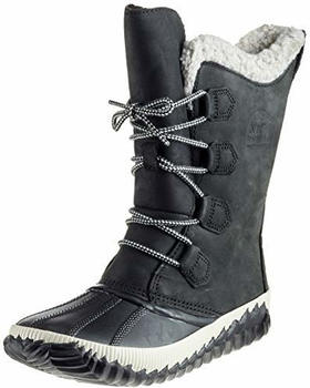 Sorel Out´N About Plus Tall W black