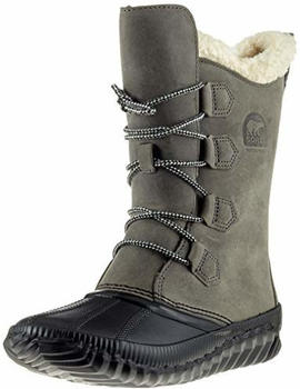 Sorel Out´N About Plus Tall W quarry
