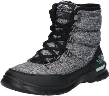 The North Face Thermoball Lace II Women burnished hound/bluhaze
