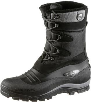 CMP Campagnolo Nietos Snow Boots Men black melange