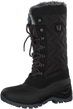 CMP Campagnolo Nietos Wmn Snow Boots black melange