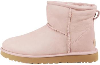 UGG Boots Classic Mini Women (813160975) pink